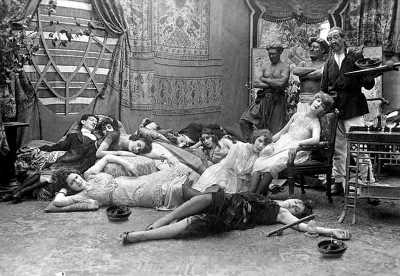 opium-party-1918