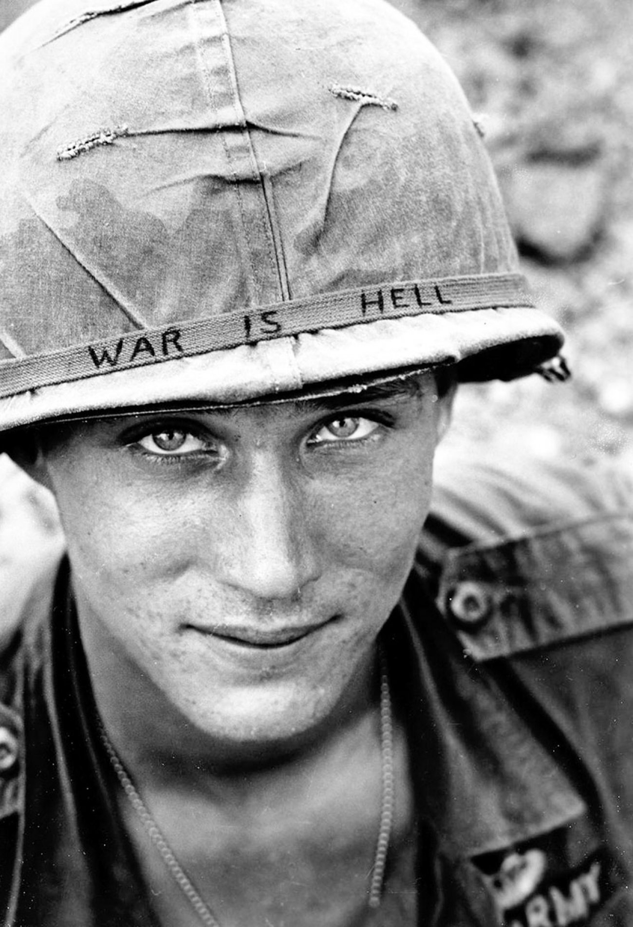 war-is-hell-arunknown-soldier-in-vietnam-1965
