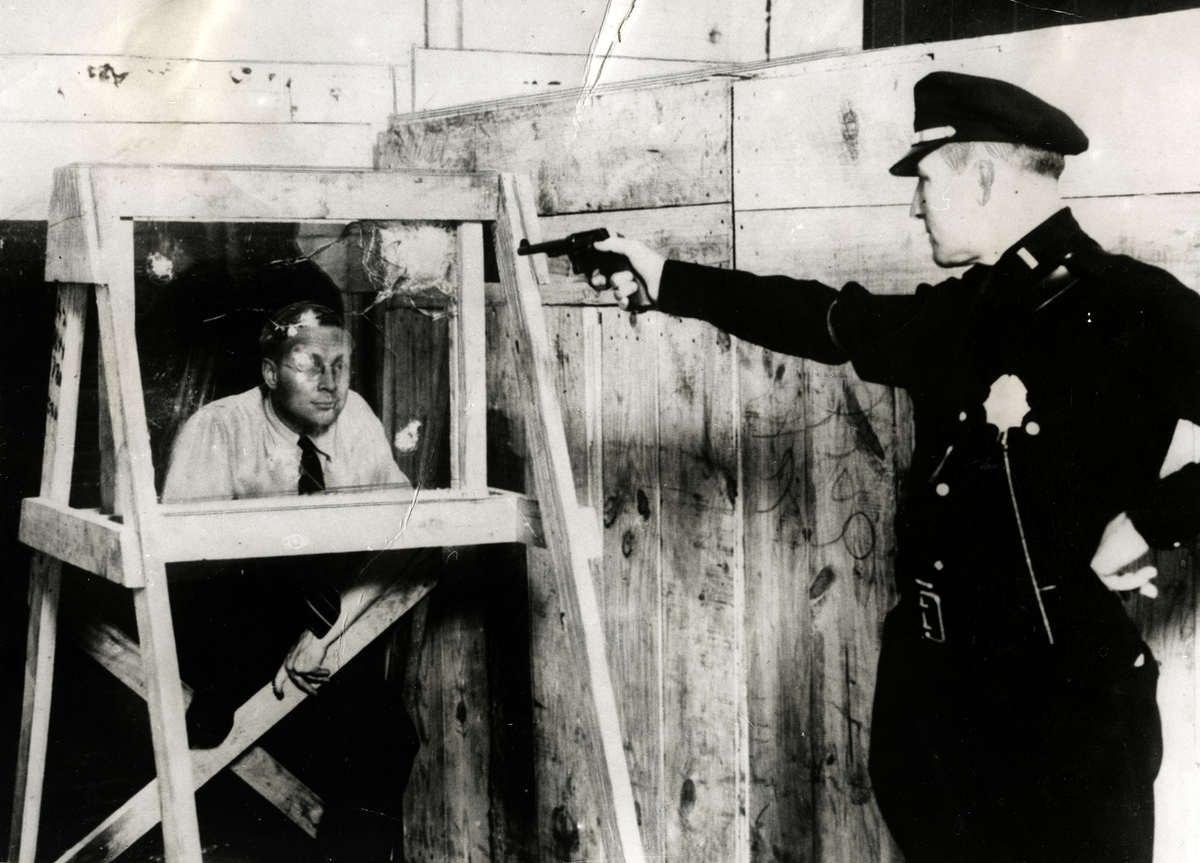 anti-bullet-glass-test-1931