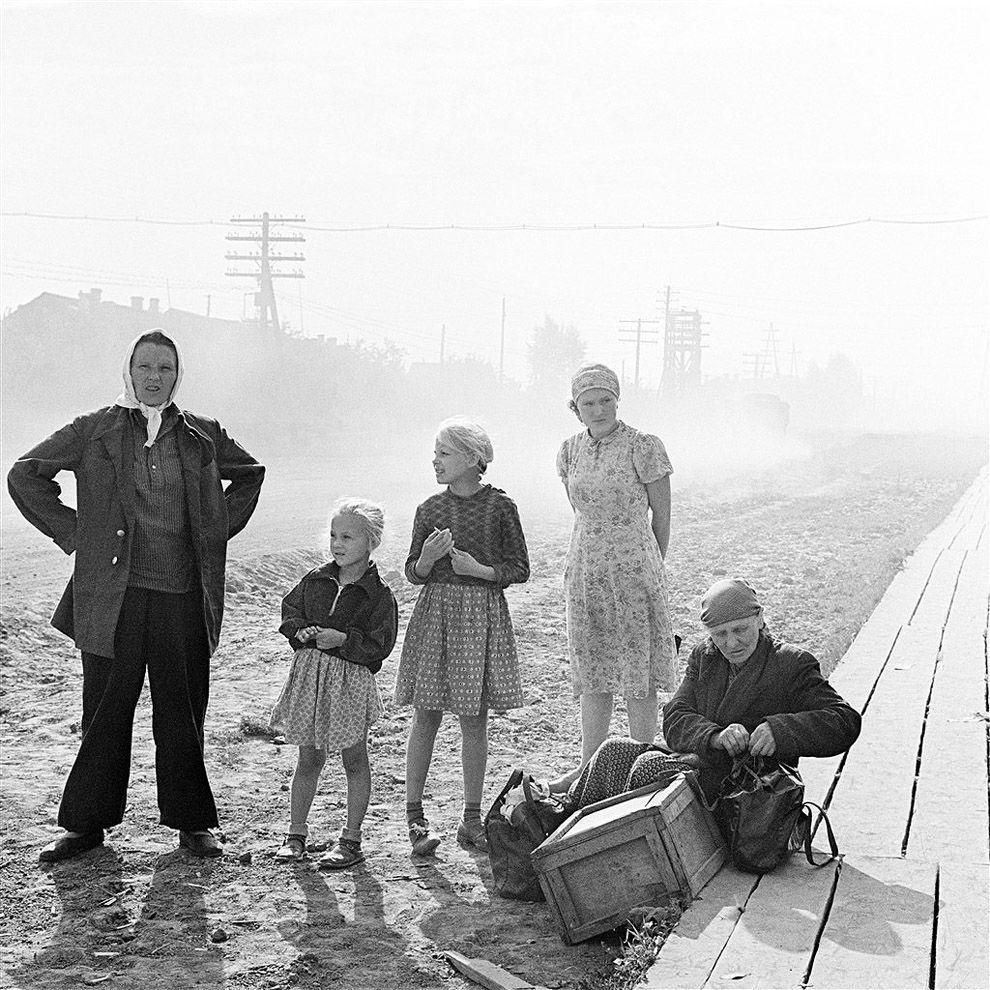 migrants-yuri- abramochkin-1964