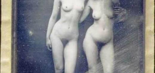 Первый-эротичный-снимок